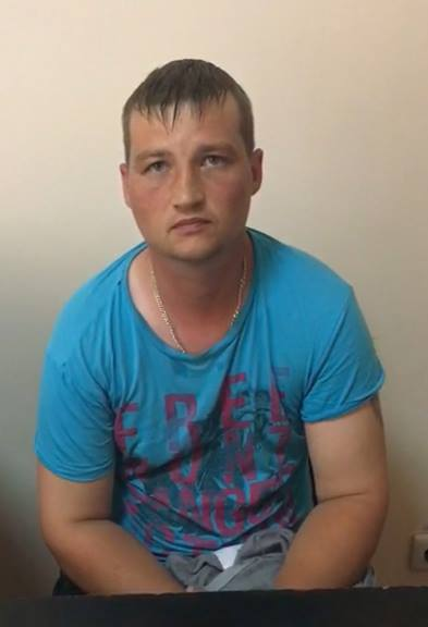 Two Russian border guards captured at illegal crossing of Ukrainian border, - State Border Guard Service Head Nazarenko 02