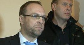 Tymoshenko Asks Europeans to Oversee Her Delivery to Shcherban Case Court Hearing. VIDEO