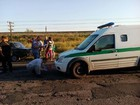 Court arrests two attackers of cash-in-transit van in Zaporizhia region