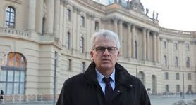 Reichel`s statement on Donbas at odds with official German position, - Bundestag member Wellmann