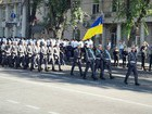 Ukrainian soldiers to march at Moldova's Independence Day anniversary parade, - Ukraine's Defense Ministry. PHOTOS