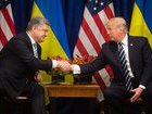 Trump says US ready to provide Ukraine with defense and technical support, - Poroshenko