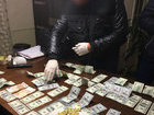Law enforcers nab Odesa region-based court chairperson for obtaining $6,000 by fraud, - PGO. PHOTOS