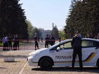 Police in search of explosives on Kulykove Pole in Odesa, Shkiriak says. PHOTOS