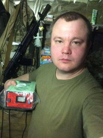37-year-old Donbas war veteran died in Kyiv, police investigates accident 01