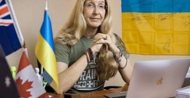 American-Born Doctor Takes on Ukraine's Health Care System