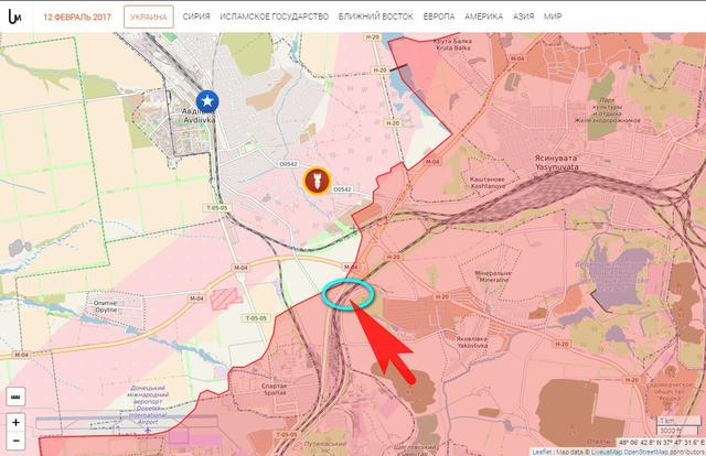 Russian war criminals, Putin's Federal Guards exposed around Avdiivka's industrial zone 04