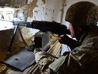 No fatalities in Ukrainian army in past day, three soldiers injured in 30 attacks