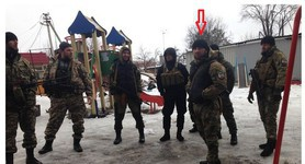Police unit from Chechnya arrived to reinforce terrorist forces in Zuhres, - blogger. PHOTOS + VIDEO