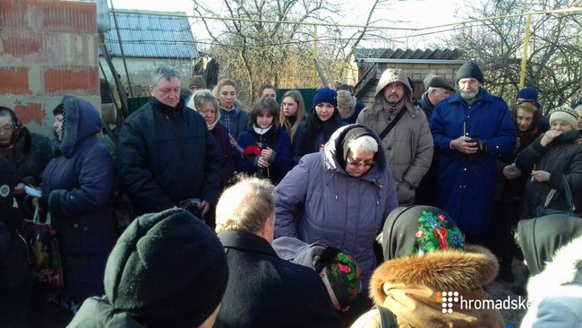 Last tribute paid to murdered human rights activist Nozdrovska 02