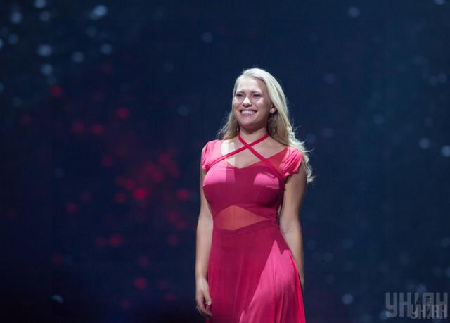 Eurovision 2017 final run-through took place in Kyiv 04