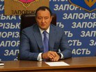Zaporizhia governor Bryl: My income statement will be published upon SBU decision