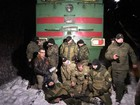 Activists block trains delivering goods from occupied area in Luhansk region, - MP Parasiuk. PHOTO