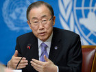 UN Secretary General calls for urgent de-escalation measures in Donbas