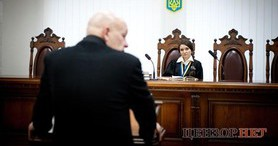 Donetsk Crime Boss Testifying in Scherban Case: I had 3 Mercedes and 8 Gunners. PHOTO + VIDEO