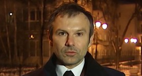 """Mr. President, where are changes in the country?"" – Singer Vakarchuk at the Order of Liberty award ceremony. VIDEO"