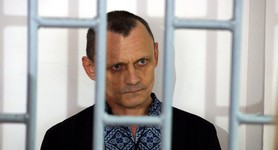 """They try me because I am Ukrainian,"" - Karpiuk made last statement in Russian court. PHOTOS"