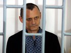 Klykh was returned to colony in Verkhneuralsk, - human rights activist Tomak