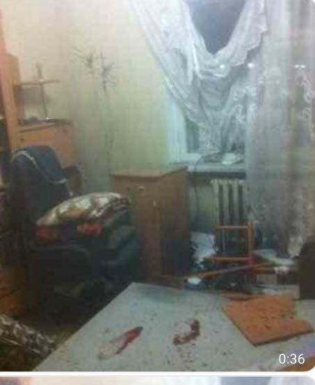 One person wounded in bomb attack on C14 coordinator Mazur's apartment 05