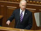 Key messages of US Vice President Biden`s address to Ukrainian parliament