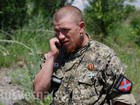 """He took his gun and shot him twice in his head"" - released soldier Yurii Sova told how militant Motorola executed `Cyborg` Branovytskyi"