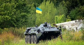 Russian Terrorist Troops Do Not Want Peace and Preparing for Offensive - Tymchuk
