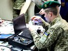 Ukraine's border guards start testing biometric control at Russian border