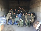 Old evil and old orders returned to army, - civil volunteer Mysiahin. PHOTO