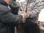 SBU counterintelligence colonel detained in Lutsk for attempted bribery, - Matios. PHOTOS