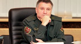 "Seven people arrested, 350 million total bail set, - Interior Minister Avakov on ""taxmen of Klymenko"" case"