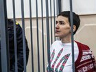 Savchenko might be sentenced to 13 years or more, - lawyer Novikov