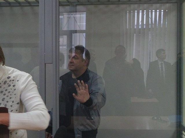 Court leaves Euromaidan activists' kidnapper Volkov in pretrial custody for another two months 03