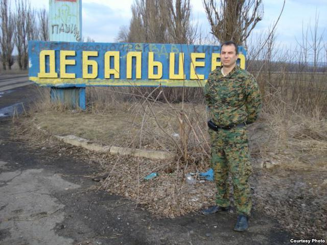 Kuban Cossack Panchuk on fatalities in Donbas: Hundreds were killed. All our field commanders died in Russias rear 01