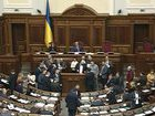 """Stop staging soap operas in this hall!"" – Ukrainian MPs squabbled over Inheritance Law. VIDEO"