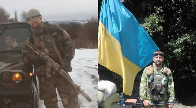 Dnipro City shooting: Donbas war veterans Oleksii Vahner and Maksym Ivashchuk killed, - journalist 01
