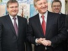 Yanukovych Appointed Akhmetov`s Man Vice Prime Minister