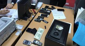 Deputy mayor of Vyshhorod caught drug dealing, - SBU. PHOTOS