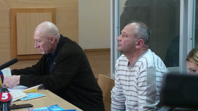 Bail hearing of Euromaidan activist Ivan Bubenchyk kicks off in Pechersk court 02