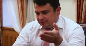 Sytnyk: SBU compromised all undercover operations of NABU. It`s immoral