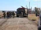Power and water supply renewed in Svatove, fire tanks on duty, - Regional State Administration. PHOTOS