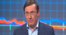 MP Lutsenko: Ukraine lost half of economy, hryvnia to keep falling