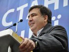 Saakashvili urges supporters to call for early elections. PHOTOS+VIDEO