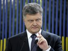 Kremlin`s involvement in Mukacheve events is obvious, Poroshenko says