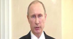 Two documents agreed in Minsk - Putin. VIDEO