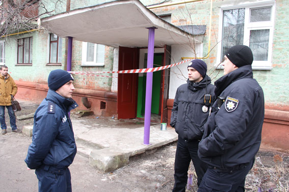Police officer wounded in Chernihiv while apprehending offender is in critical but stable condition, - National Police 06