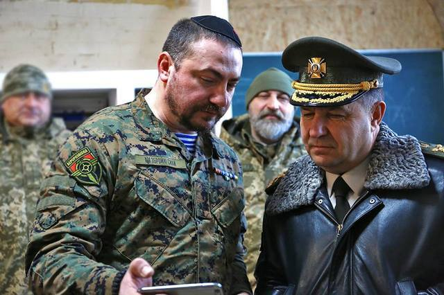 Is military reform in Ukraine dead? 01