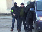 "FSB detains former BSF employee in occupied Sevastopol, claims ""spying for Ukraine"". VIDEO+PHOTO"