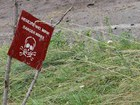 Terrorists are Conducting Mine Warfare contrary to the Ottawa Convention - Ministry of Defense. PHOTOS