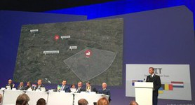 Hundred potential suspects in MH17 downing identified by international investigators, - Westerbeke