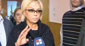 No Other Cell Has a Surveilance Camera. Only Tymoshenko`s, Says Kuzhel. VIDEO